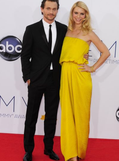 Color – The Main Theme For Emmy Fashion 2012