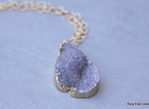 amethyst druzy light purple 300x220 Home