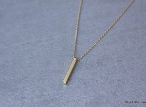 gold bar necklace 2 300x220 Home