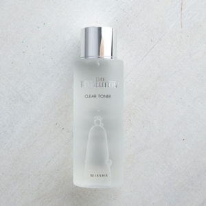 the best korean beauty toner
