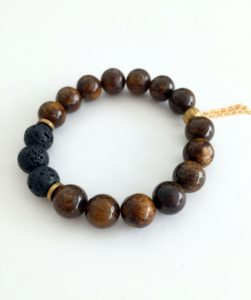 broznite gemstone bracelets
