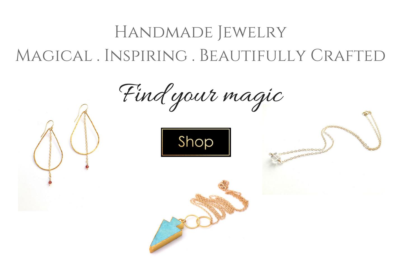 handmade jewelry by jewelry designer reija eden