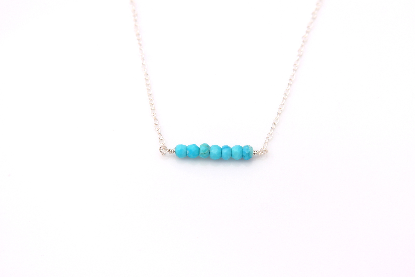 product by long sleeping lisa native multi pete curtis turquoise chaves artist green strand american jewellery jewelry blue necklace photo beauty
