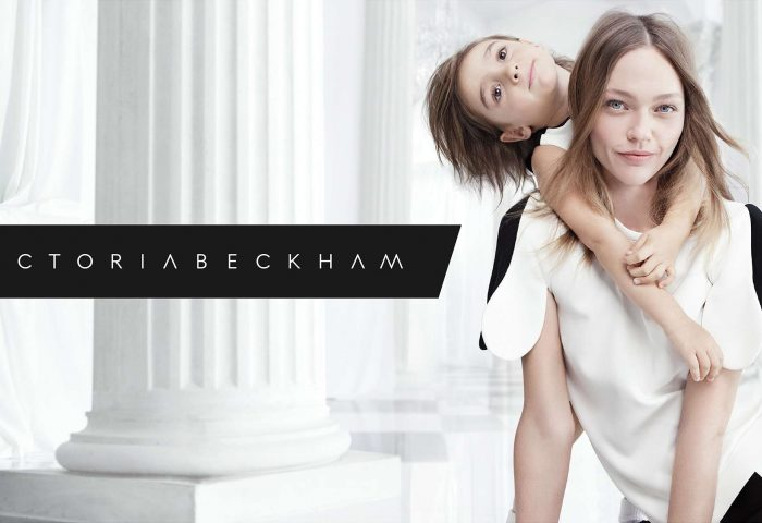 Victoria Beckham for Target Collection