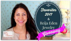 reija eden jewelry giveaway