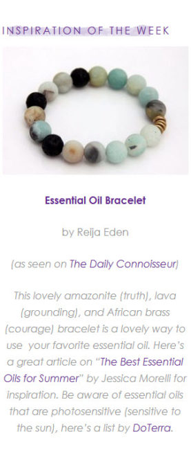 reija eden jewelry feature