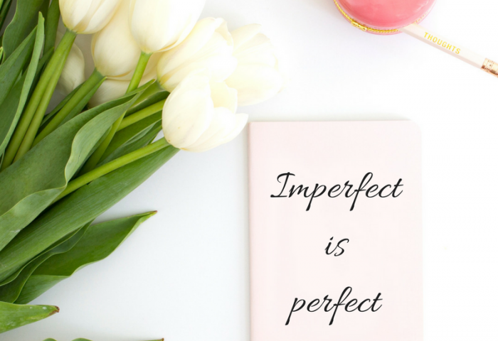 The Importance Of Imperfect