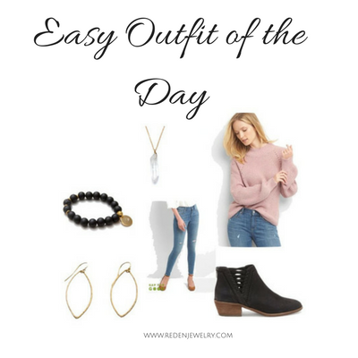 Outfit Of The Day 9/26/17