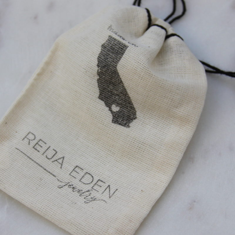 jewelry mystery bag by Reija Eden Jewelry