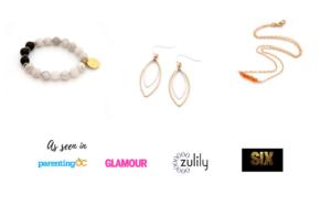handmade jewelry by designer Reija Eden